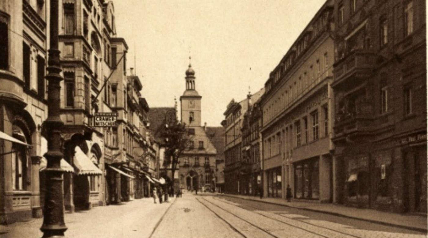 Wohnungen Brandenburg An Der Havel
