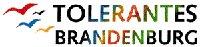 Logo Tolerantes Brandenburg