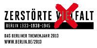 Logo Zerstoerte Vielfalt